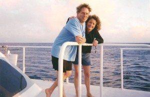 Capture Hale and me Kauai 2005
