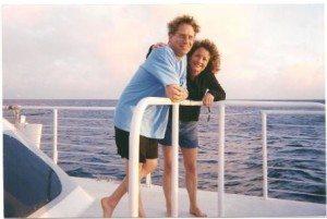 Kauai 2005 Hale and Connie