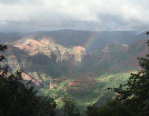 kauai-rainbow