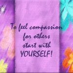 How Well Do You Do With Feeling Compassion?