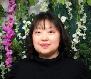 Priscilla Vang