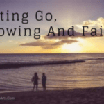 Letting Go, Allowing And Faith